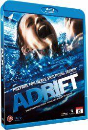 open water 2 - adrift - Blu-Ray