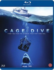open water 3 - cage dive - Blu-Ray
