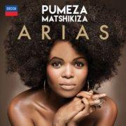 pumeza matshikiza - opera arias - cd