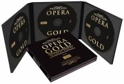 - opera gold - 50 greatest tracks - cd