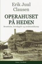 operahuset på heden - bog