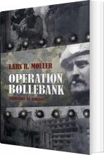 operation bøllebank - bog