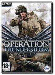 operation thunderstorm - dk - PC