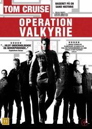 operation valkyrie - DVD
