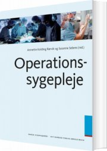 operationssygepleje - bog