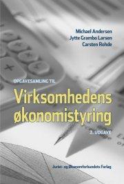 opgavesamling til 'virksomhedens økonomistyring' - bog