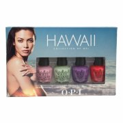 neglelak - opi hawaii - 4 x 3,5 ml - Makeup