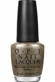 opi neglelak 15 ml - all sparkly and gold - Makeup