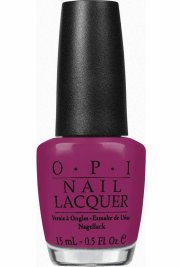 opi neglelak 15 ml - dim sum plum - Makeup
