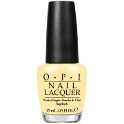 neglelak / negle lak - opi - one chic chick - 15 ml - Makeup