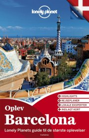 oplev barcelona  - Lonely Planet