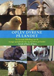 oplev dyrene på landet - DVD