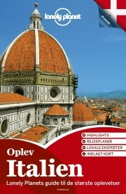 oplev italien  - Lonely Planet