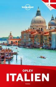 oplev italien - bog