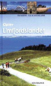 oplev limfjordslandet - bog