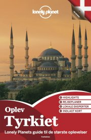 oplev tyrkiet - bog