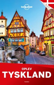 oplev tyskland  - Lonely Planet