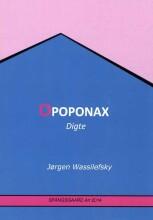 opoponax - bog