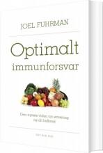 optimalt immunforsvar - bog