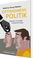 optimismens politik - bog