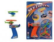 optrækkelig helikopter legetøj - Udendørs Leg