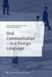 oral communication - in a foreign language  - 2.udg
