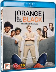 orange is the new black - sæson 4 - Blu-Ray