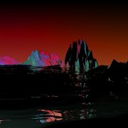 space dimension controller - orange melamine - cd