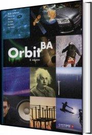 orbit ba - stx - bog