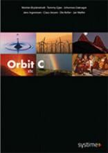 Orbit C - Stx - Jan Møller - Bog