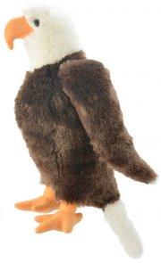 orbys fuglebamse - 35 cm - Bamser