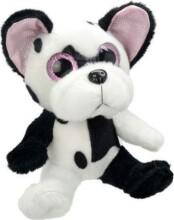 orbys fransk bulldog hunde bamse - 17 cm. - Bamser