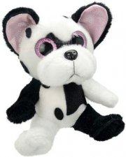 orbys fransk bulldog hunde bamse - 25 cm. - Bamser