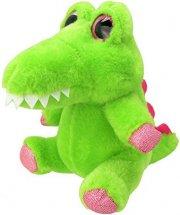 orbys krokodille bamse - 18 cm. - Bamser