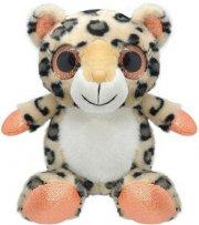 orbys leopard bamse - 25 cm. - Bamser