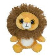løve bamse - 33 cm - orbys - Bamser