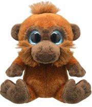 orangutan abe bamse - 17 cm - orbys - Bamser
