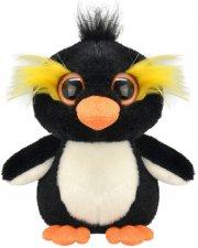 rockhopper penguin / pingvin bamse - orbys - Bamser