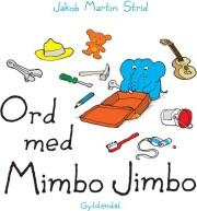 ord med mimbo jimbo - bog