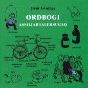 ordbogi assiliartalersugaq - bog