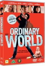 ordinary world - DVD