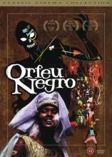 orfeu negro - DVD