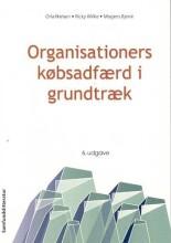 organisationers købsadfærd i grundtræk - bog