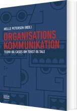 organisationskommunikation - bog