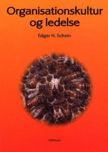organisationskultur og ledelse - bog