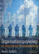 organisationspsykologi - bog