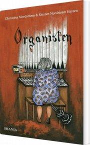 organisten - bog