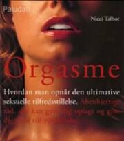 orgasme - bog