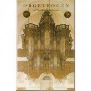 orgelbogen - bog