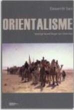 Orientalisme - Edward W. Said - Bog